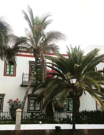 Where I stayed while in Gran Canaria + Servatur Review